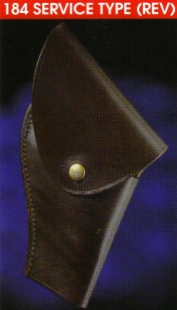 Flap Holster No Mag