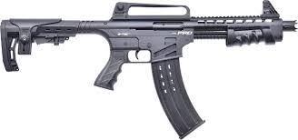 Khan Arms A-Tac Force 12 GA  PUMP 7+1