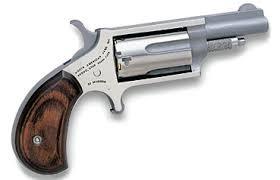 NAA .22 MAGNUM 22lr combo short barrel