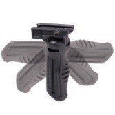 NC STAR FOLDING VERTICAL GRIP AARFVG