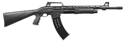 Khan Arms A-Tac PX Force 12 GA  PUMP 10+1