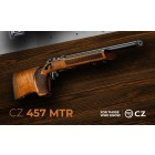 CZ RIFLE - 457 MTR - 22LR
