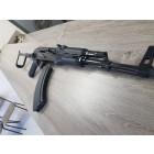 AK 63/ AKM - 7.62X39mm - 16.5inch - BLACK