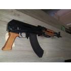AK63/AKM - 7.62X36mm - WOOD - 14.5in