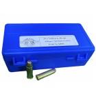 NOBLETEQ 38 SPECIAL CMJ 158gr AMMUNITION NEW 50 PER BOX