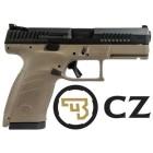 CZ P-10C FDE - 9mm - COMPACT