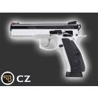 CZ 75 SP-01 DUAL TONE