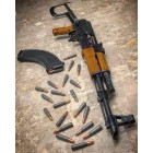 AK62/AKM - 7.62X39MM - WOOD - 16.5in