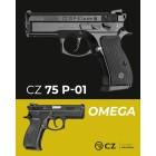 CZ 75 P-01 OMEGA