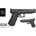 GLOCK 34 Gen3 - COMPETITION