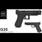 GLOCK 35 Gen3 - 40S&W