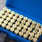 NOBLETEQ 9mm CMJ 124gr AMMUNITION RELOADS 50 PER BOX