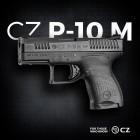 CZ P-10M - 9mm - MICRO