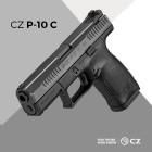 CZ P-10C - 9mm - COMPACT