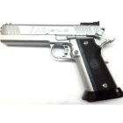 METRO ARMS 3011, SLD, .40 S&W., CHROME 4 mags 16+1 Shot