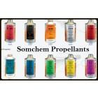 SOMCHEM POWDER S385  500 GR