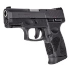 TAURUS G2C - 9mm - BLACK - 12ROUNDS + 2 MAGAZINES