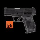 TAURUS G3C - 9mm - 12 ROUNDS
